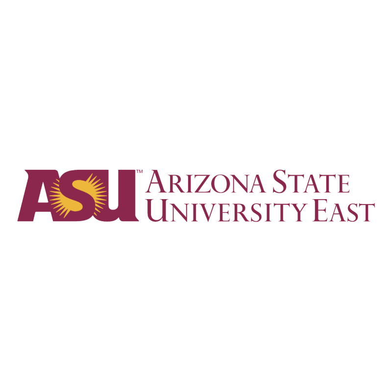 ASU East 80467 vector