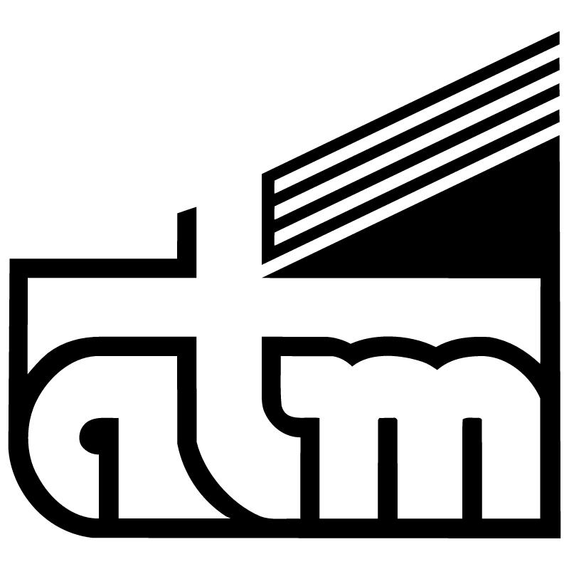 ATM 15084 vector logo