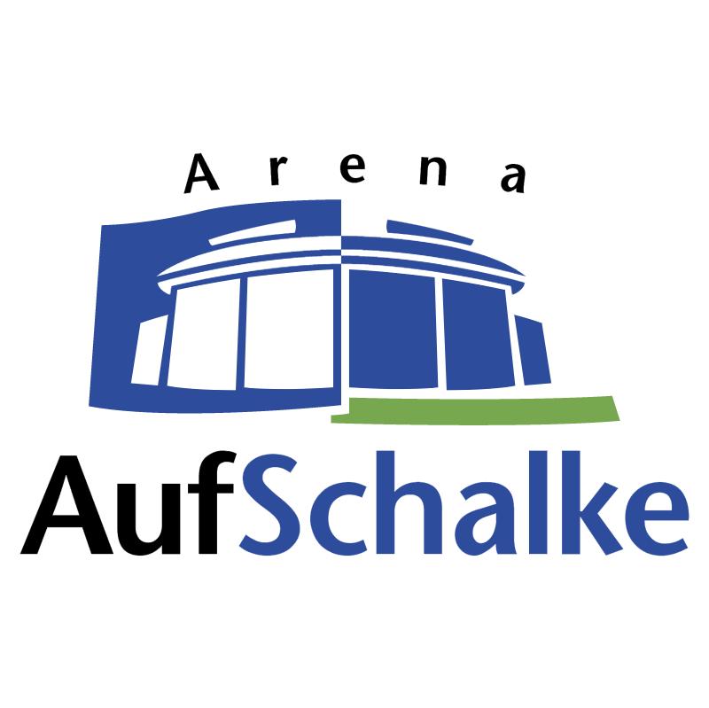 AufSchalke Arena 37928 vector