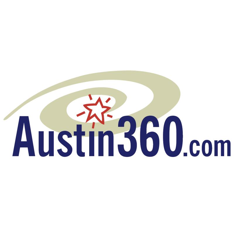 Austin360 vector
