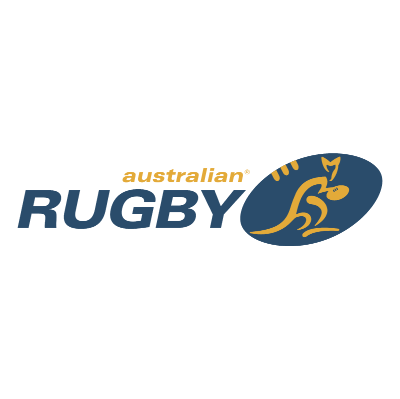 Australian Rugby vector
