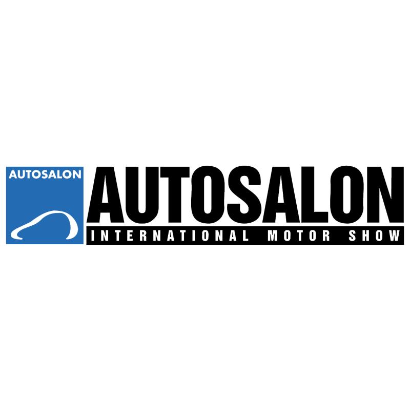 Autosalon 37695 vector