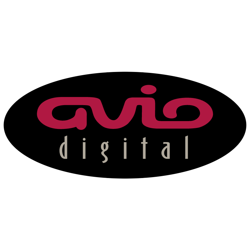 Avio Digital vector
