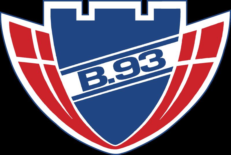b93 new vector