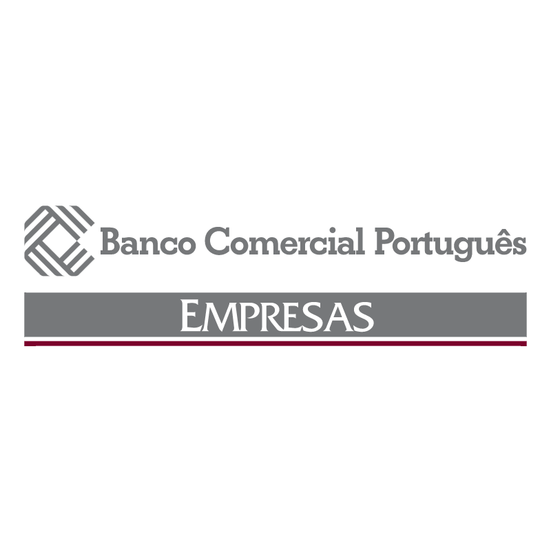 Banco Comercial Portugues vector logo