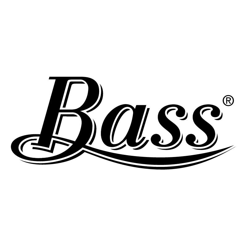 Bass 55543 vector