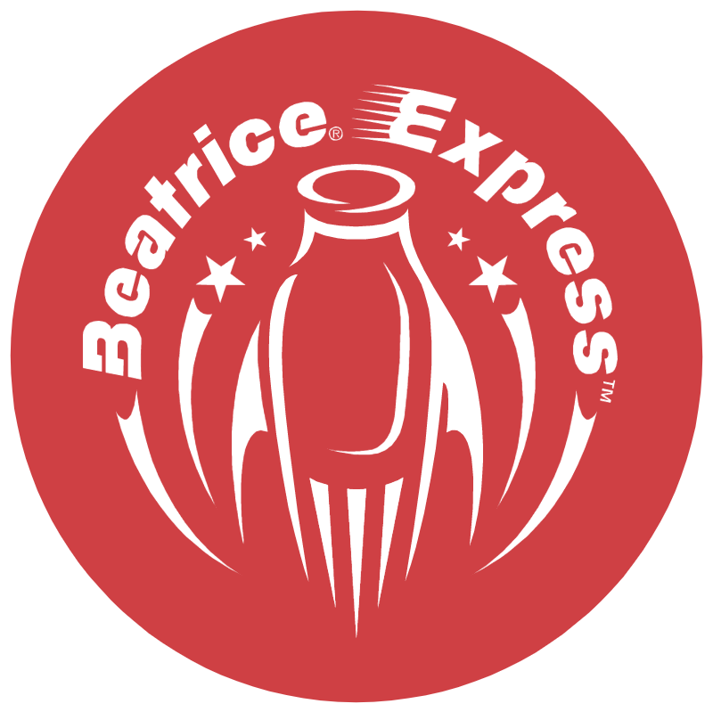 Beatrice Express vector