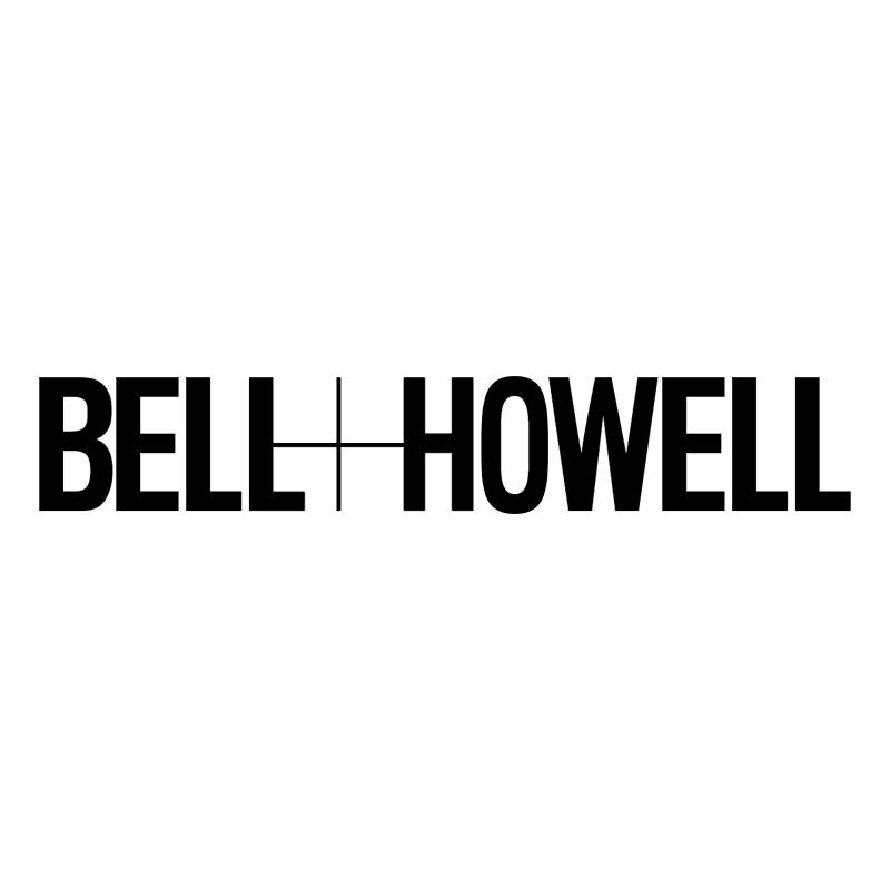Bell & Howell vector