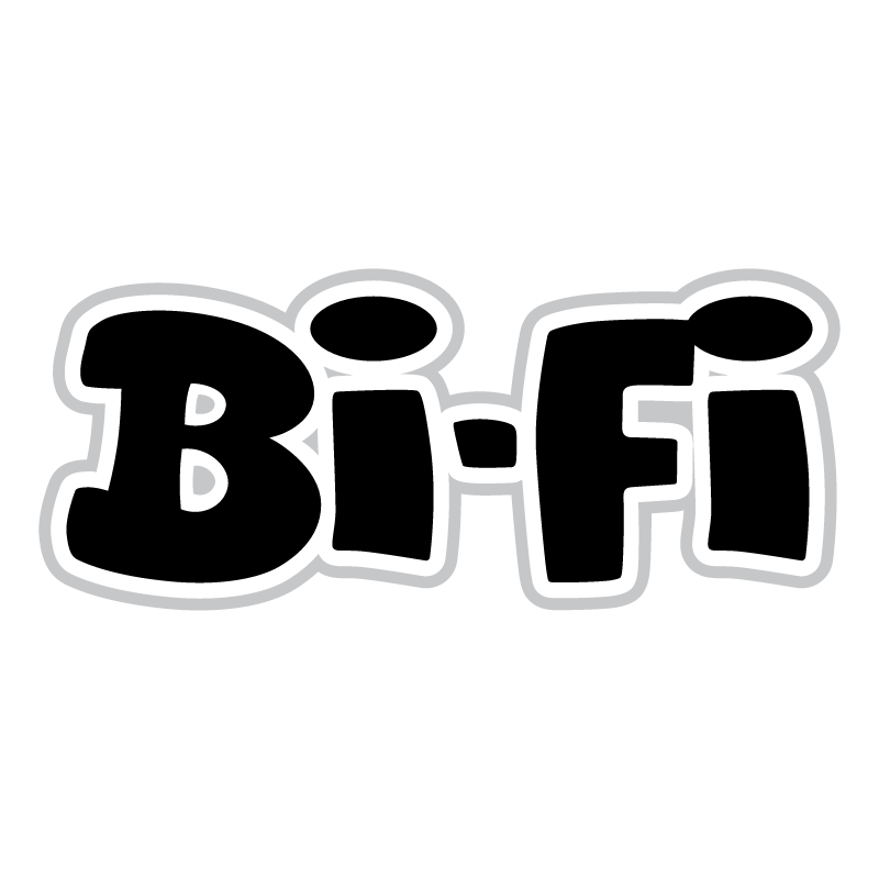 Bi Fi 83249 vector logo