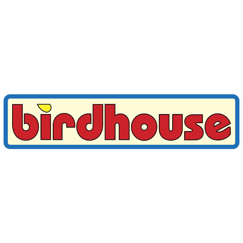 Birdhouse 27694 vector