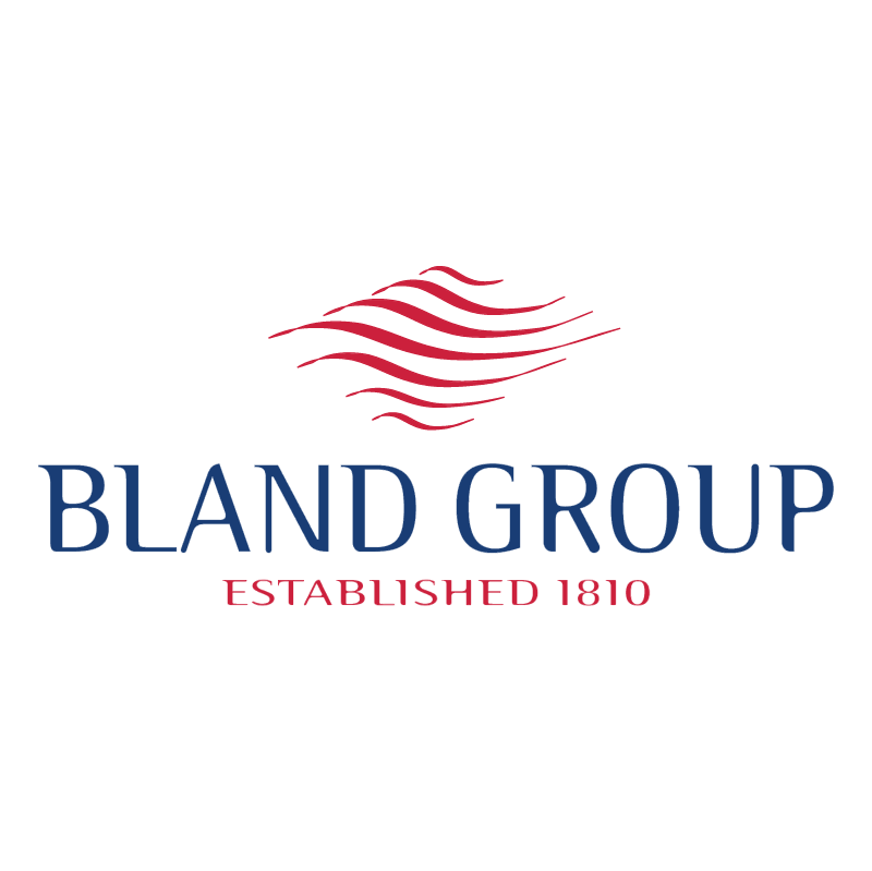 Bland Group vector