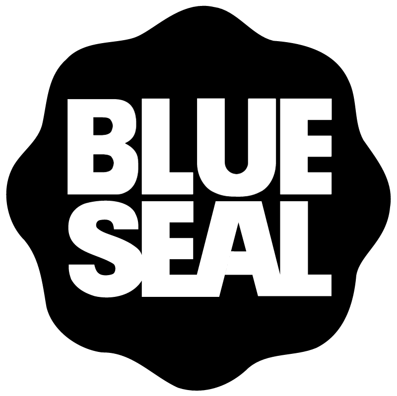 Blue Seal 4539 vector