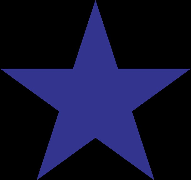 BLUEST 1 vector