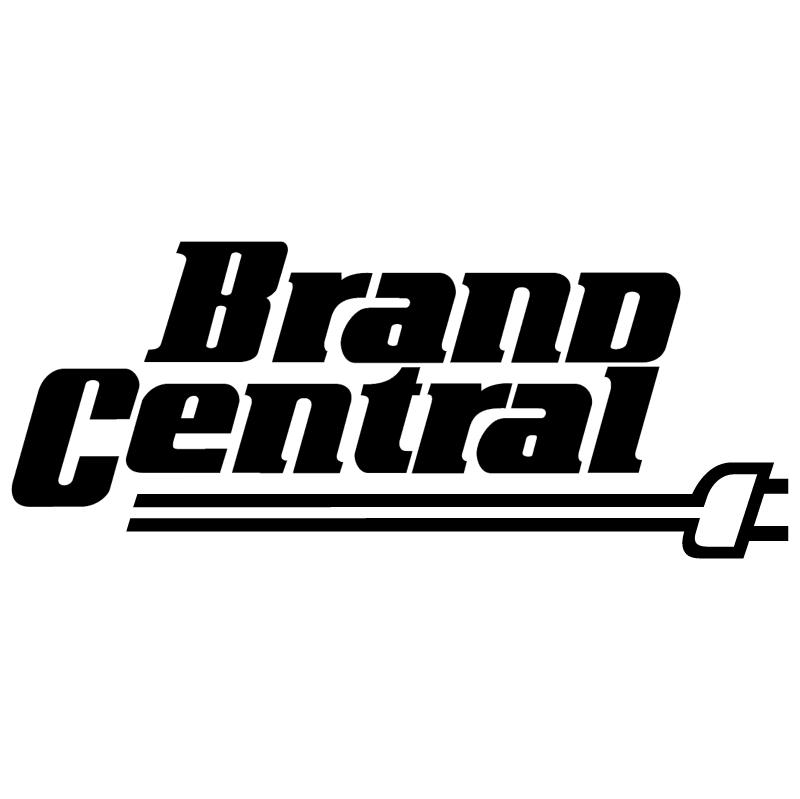 Brand Central vector logo