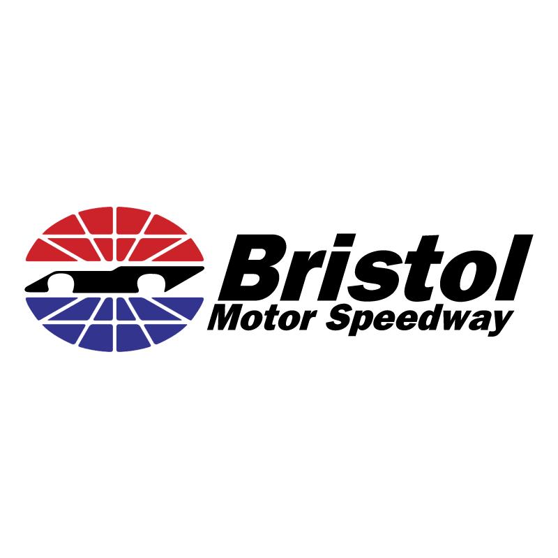 Bristol Motor Speedway vector