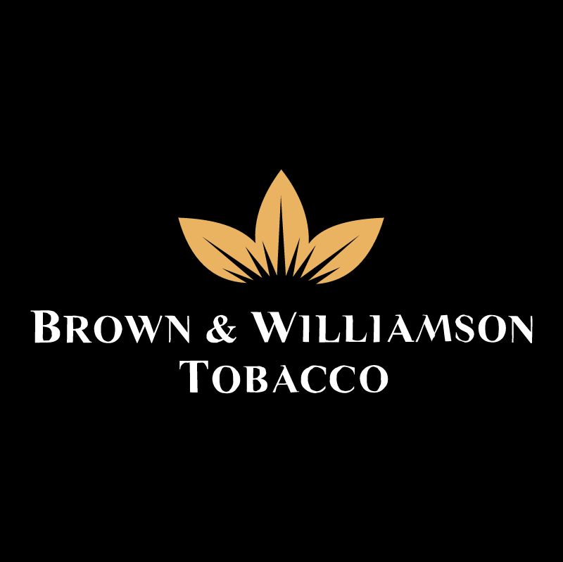 Brown & Williamson Tobacco vector
