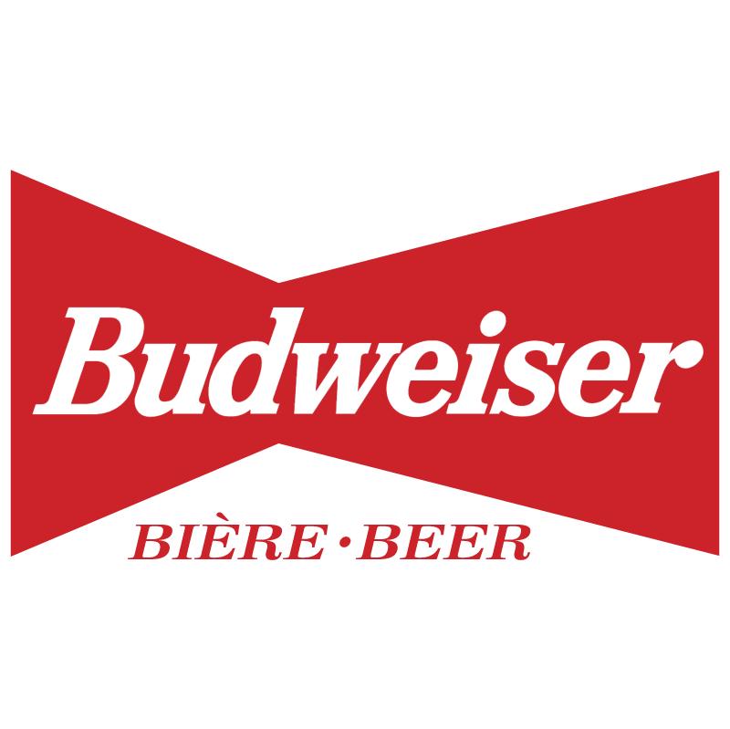 Budweiser 987 vector