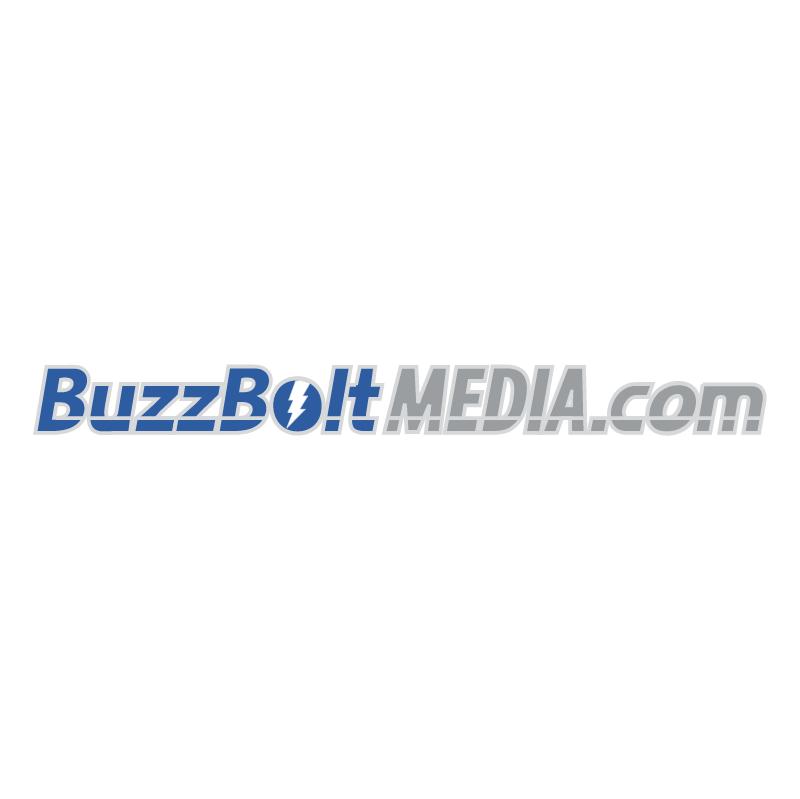 BuzzBoltMEDIA com vector