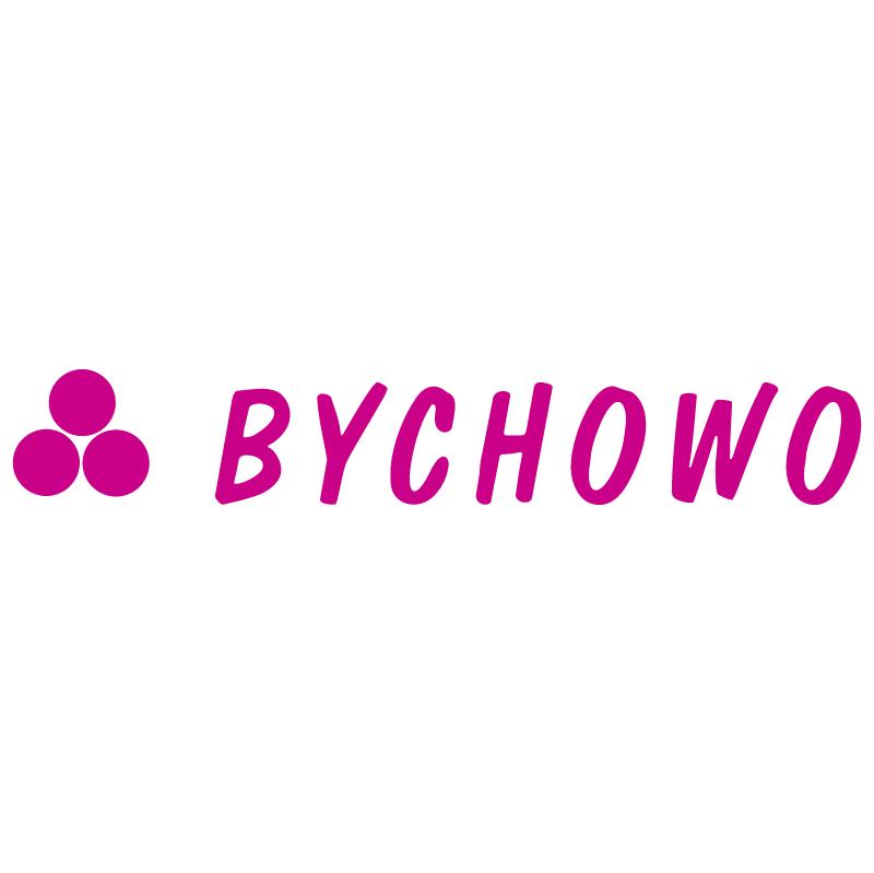 Bychowo vector logo