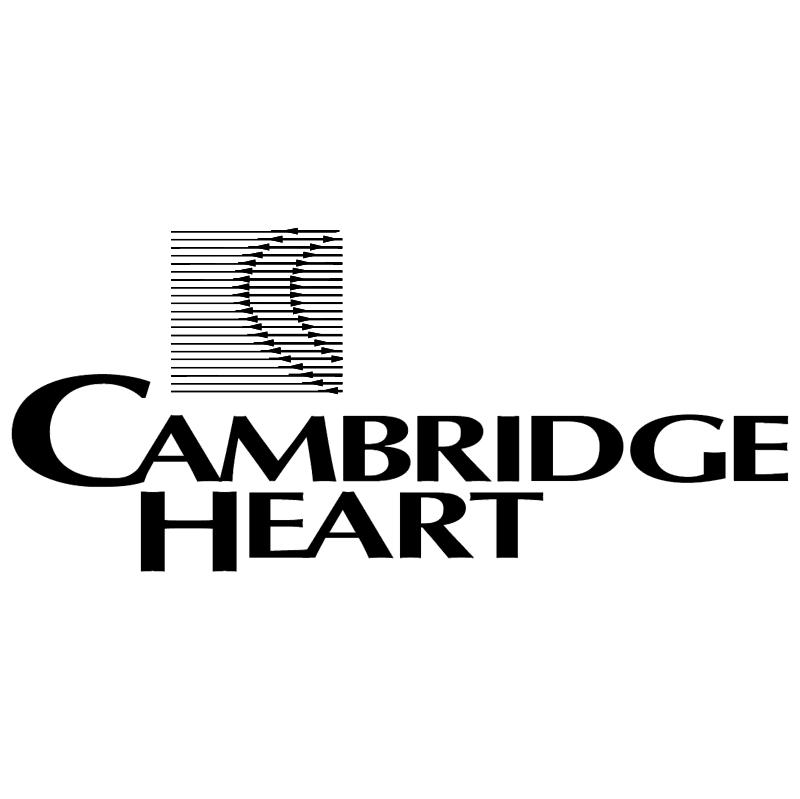 Cambridge Heart vector logo