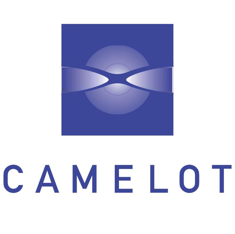 Camelot vector