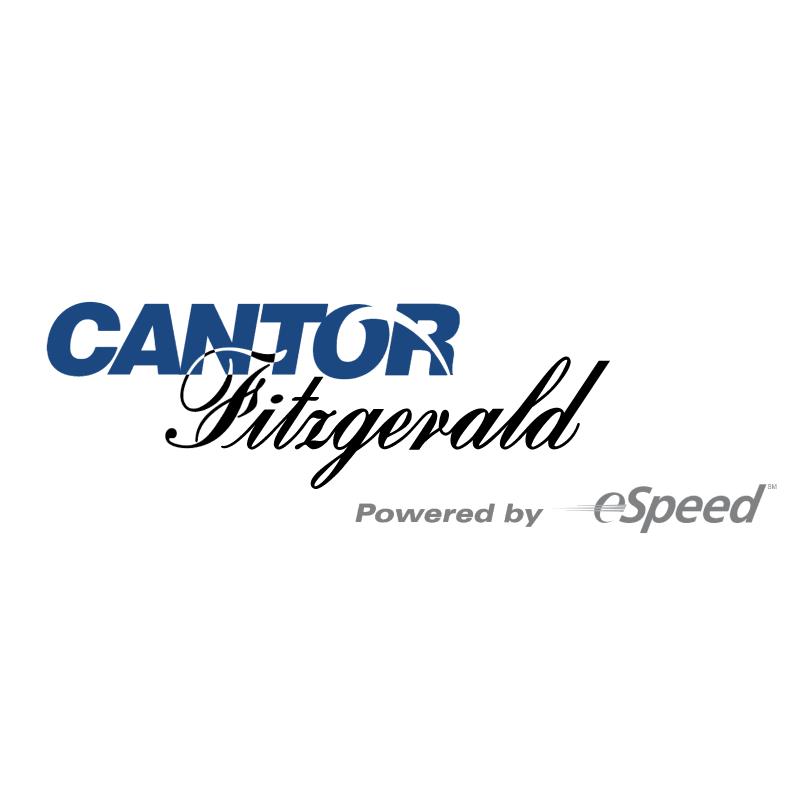 Cantor Fitzgerald vector