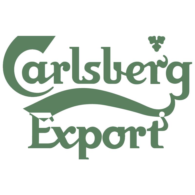 Carlsberg 1106 vector