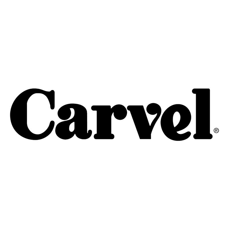 Carvel vector logo