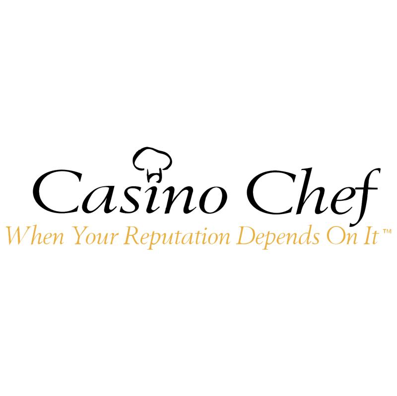 Casino Chef vector