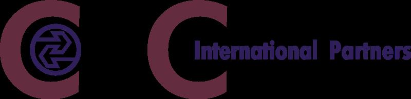 CEC International Patners vector