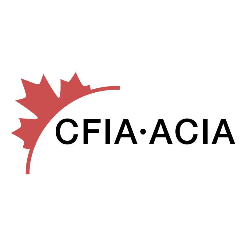 CFIA ACIA vector