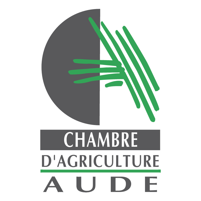 Chambre D'Agriculture Aude vector