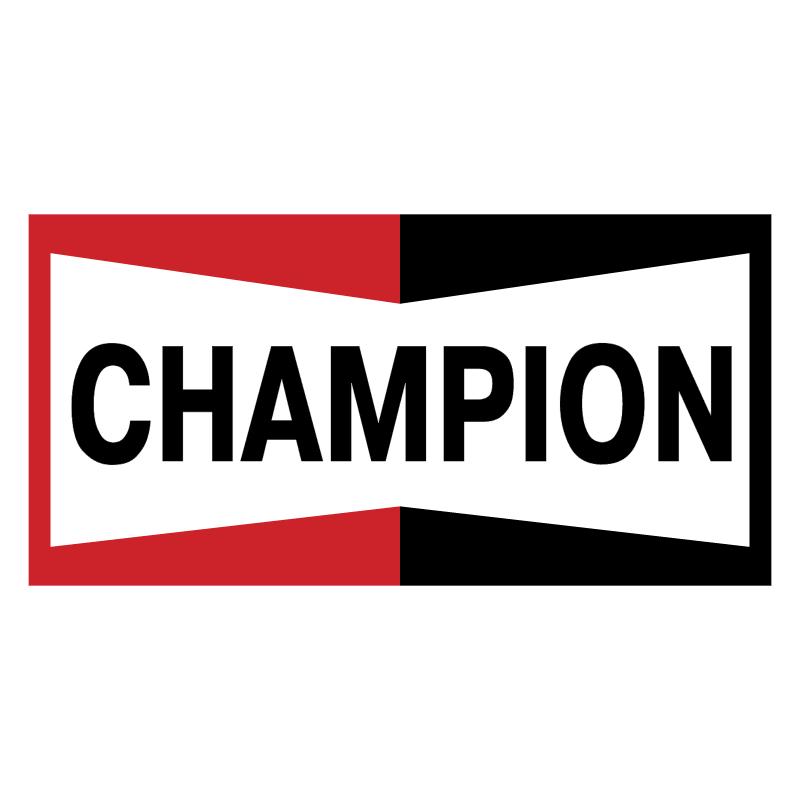 Champion 6841 vector