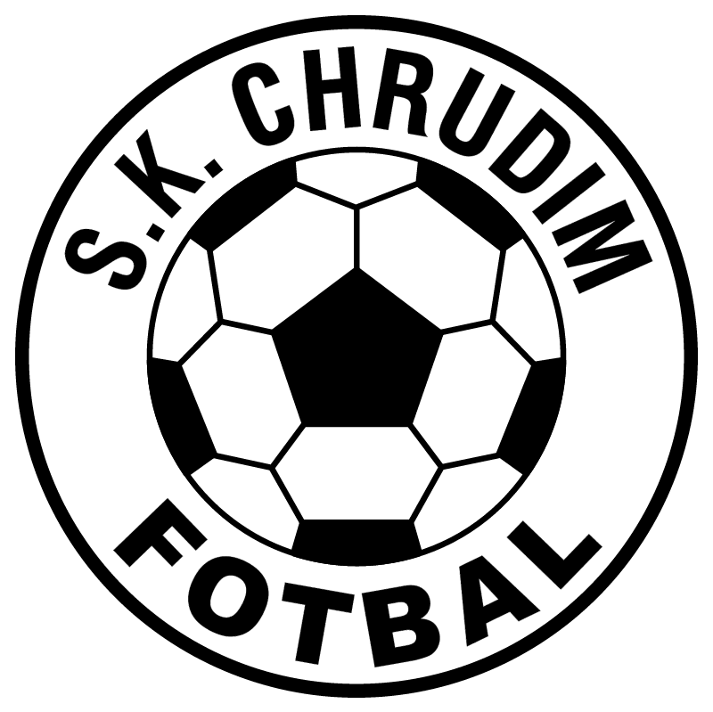 Chrudim 7905 vector