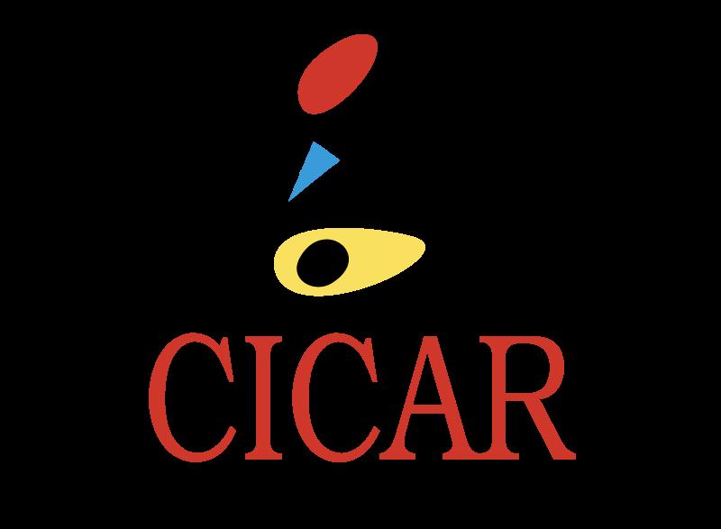 Cicar logo vector