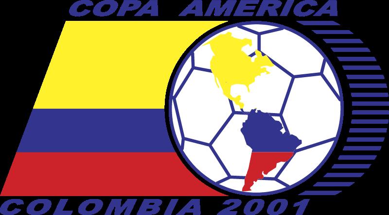 colombia2001 vector