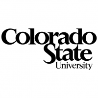 Colorado State University vector