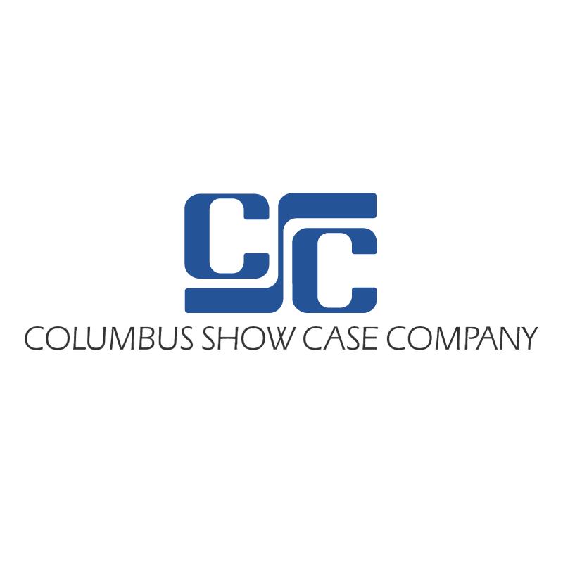 Columbus Show Case vector