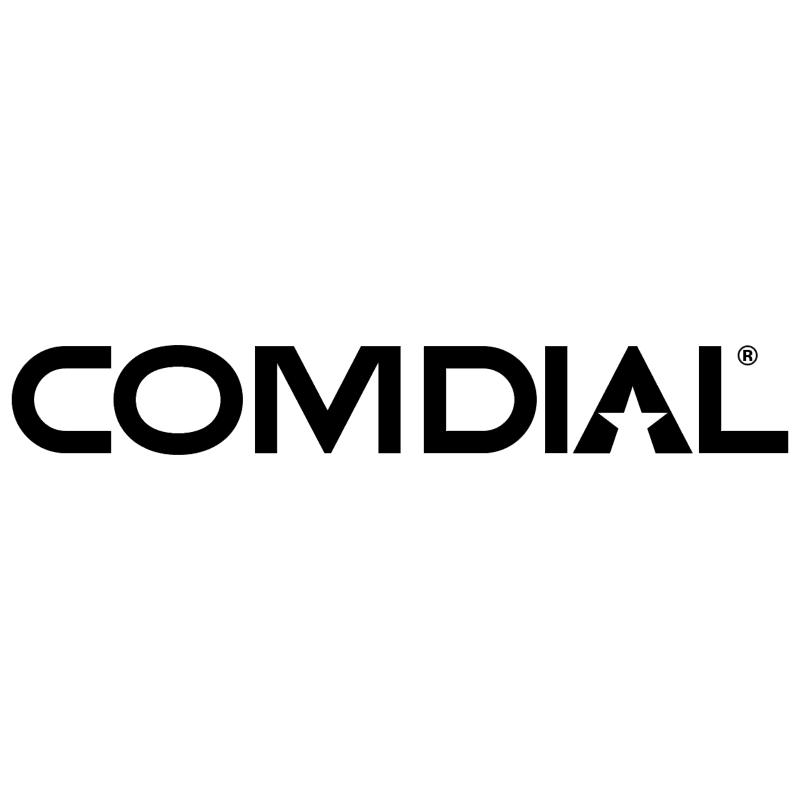 Comdial 4234 vector logo