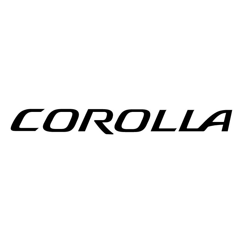 Corolla vector