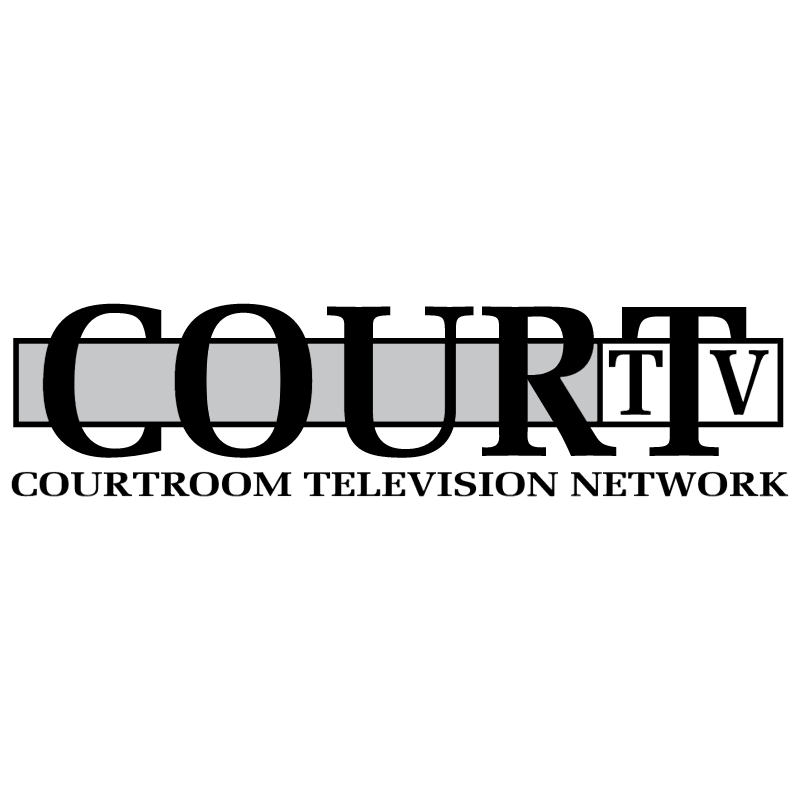 Court TV 4242 vector
