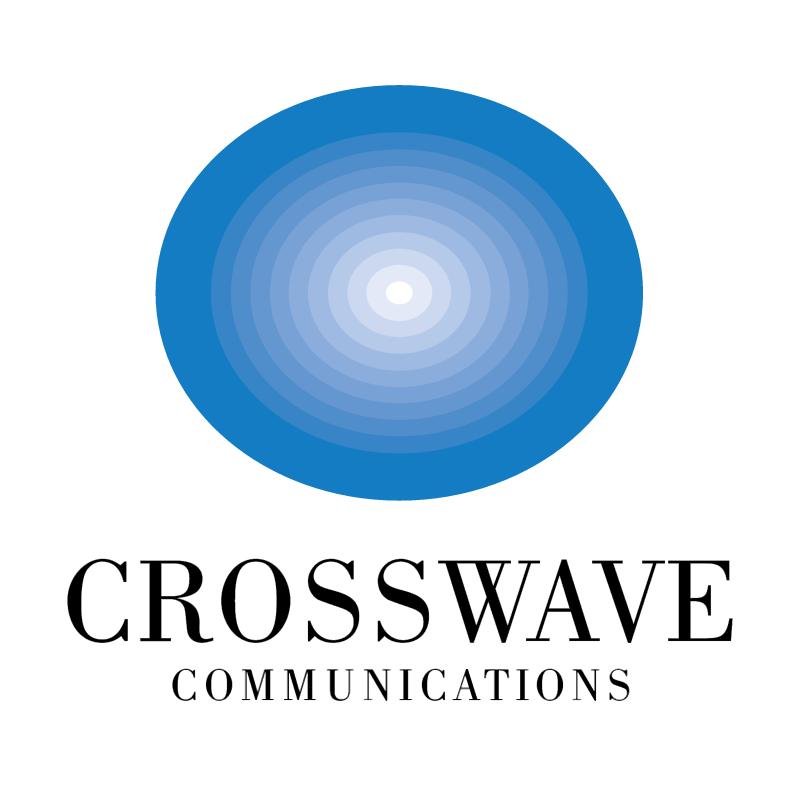 Crosswave Communications vector