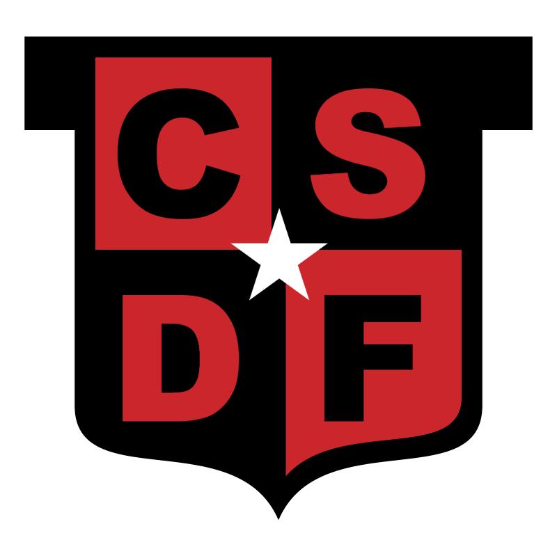 CSD y Cultural Fontana de Trevelin vector