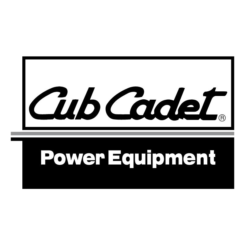 Cub Cadet vector