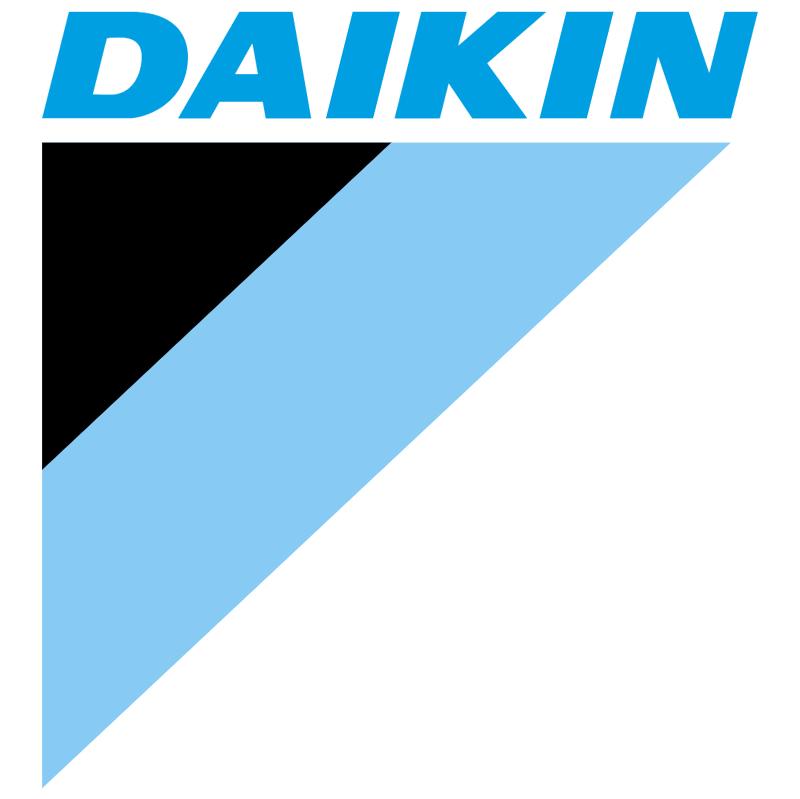 Daikin vector logo
