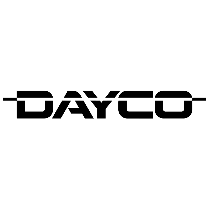 Dayco vector logo