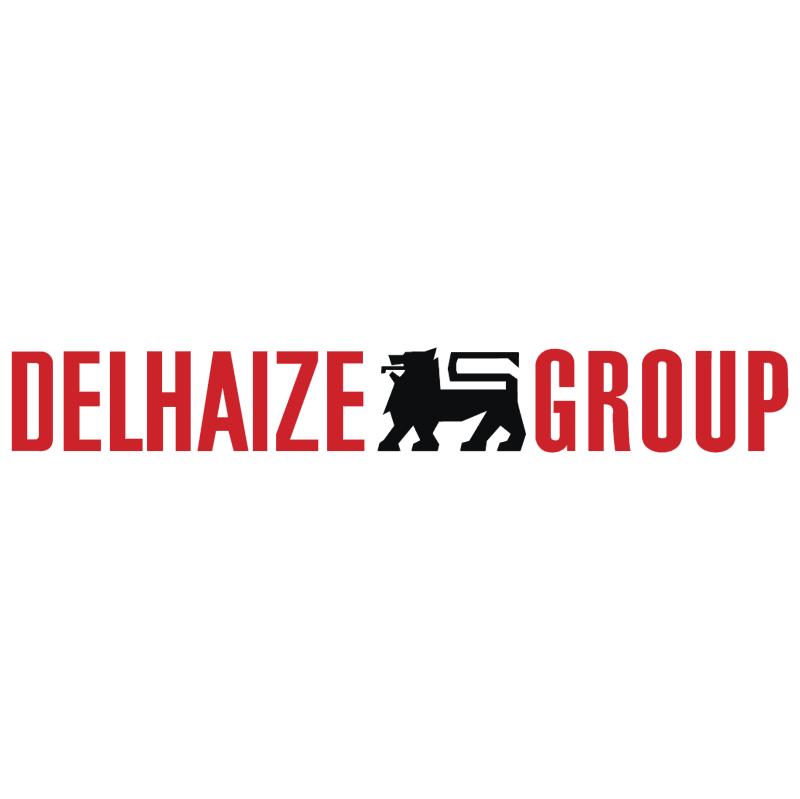 Delhaize Group vector