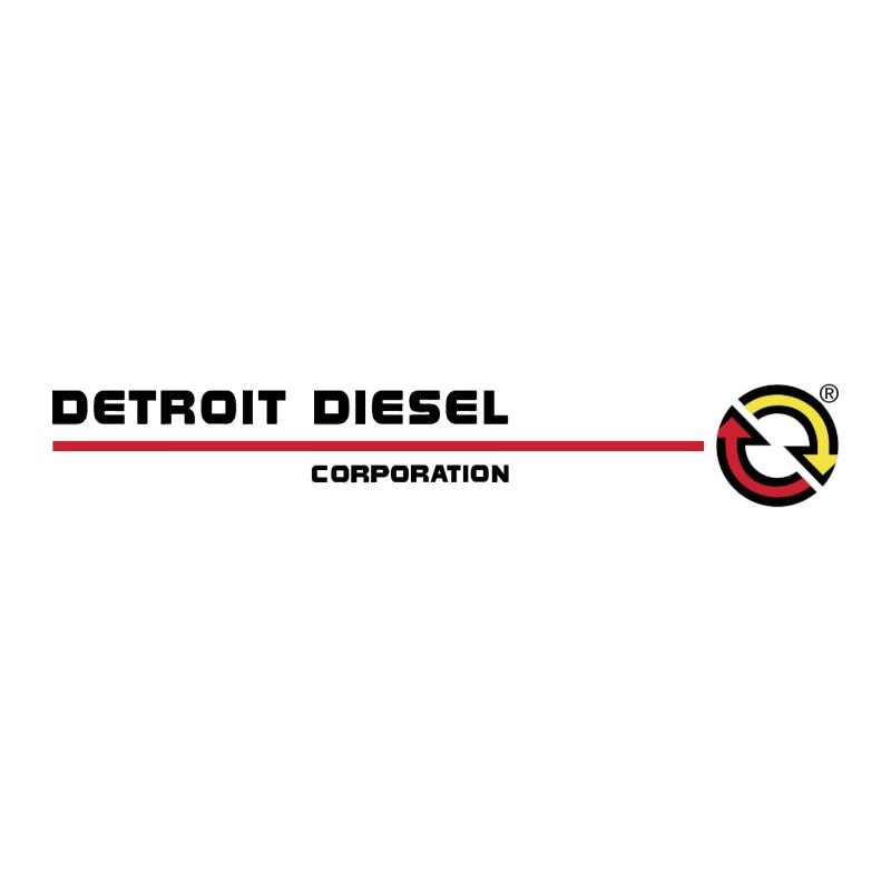 Detroit Diesel Corporation vector