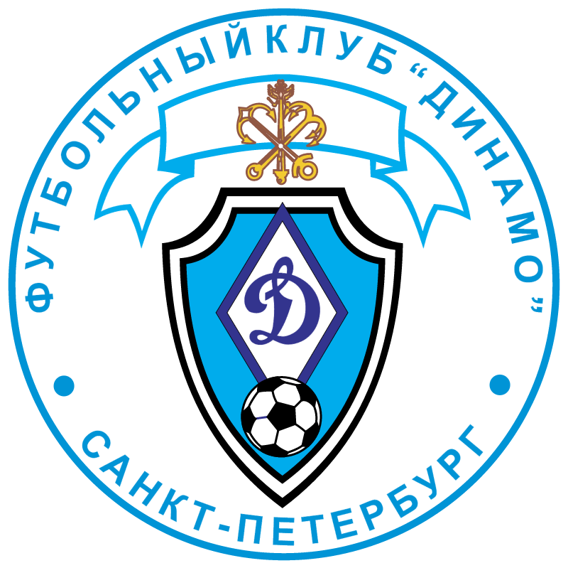Dinamo Spb vector