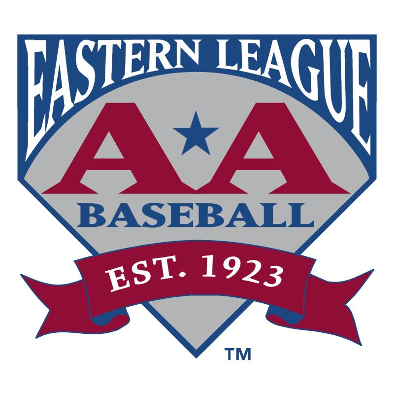 Eastern League vector